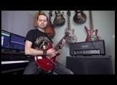 Mesa Boogie - Triple Crown TC-50 - review by Voron
