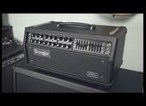 Mesa Boogie JP-2C - Mayones Duvell 7 MBC - Metal Test by Voron