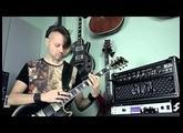 ENGL Metal Master Head - Metal Test in drop A#
