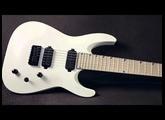 Jackson Soloist SLATHX-M 3-7 / ENGL Ironball - Metal test
