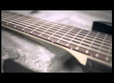 Ibanez M80M Meshuggah - Diamond Halo Chorus - Diezel Herbert - Metal test