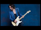 Richie Kotzen Talks Gear and DiMarzio Pickups