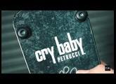 John Petrucci Signature Dunlop Wah Effect Pedal Unboxing