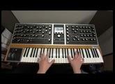 Synth Stuff Ep. 50 - Moog One