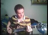 Ibanez AWD-72 Guitar