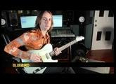 Choad Blaster, Orange Whip Compressor, and Bluebird Fuzz pedal demos by Henetta Engineering