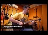 (VENDIDA) Gibson SGM 120th Anniversary 2014 (Chocolate)