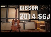 Gibson 2014 SGJ  Overview