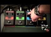 TC Helicon Voicetone Singles R1 / D1 / C1 / T1 Walkthrough - 12.6.2010
