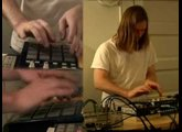 Jel Drum and Sample Practice 11.18.07