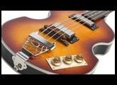 The Epiphone Viola Bass