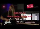 EMG SRO ST-54 Demo