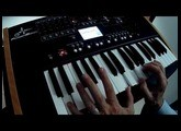 AnalogFusion Polyphonic Analog Synth with huge Digital Section