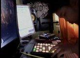 Launchpad - Improv beat session 1
