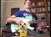 Catalinbread Naga Viper Boost - Demo by Just Nick for Rock n Roll Vintage