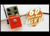 GAS N' GO - Catalinbread Topanga Spring Reverb