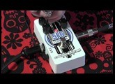 Catalinbread Formula 5F6 tweed fender amp tones in a guitar pedal