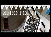 NEW: Zero Point Flanger by Catalinbread