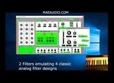 Monochord free vst synth for Windows & OSX MAEAudio.com