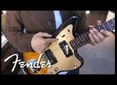 Demystifying the Jazzmaster | Fender