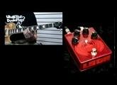 Black Arts Toneworks LSTR Fuzz Pedal Demo