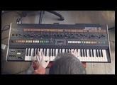 Roland Jupiter 8 | First Contact