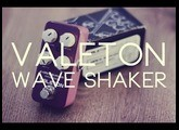 Valeton Wave Shaker Tremolo