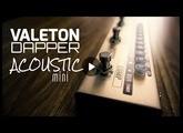 Valeton Dapper Acoustic Mini - Short Review & Samples