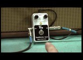 ToadWorks Mad Dog Fuzz Demo and How-To #2