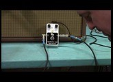 ToadWorks Mad Dog Fuzz Demo and How-To