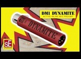 The DM1 DYNAMITE Active Inline Preamp