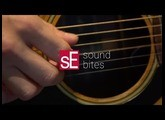 SoundBites: sE7 + Acoustic Guitar