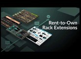 Rent-to-Own Rack Extensions