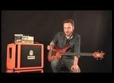 Mooer Micro Series : Pure Octave à la basse