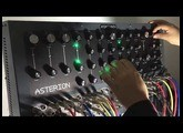 AtomoSynth Asterion demo 1