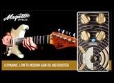 Magnetic Effects Sändare OverdriveV2