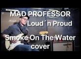 Mad Professor Loud´n Proud demo by Teemu Viinikainen