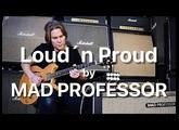 Mad Professor Loud´n Proud demo by Marko Karhu