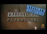 EVP Patrol Squad - Episode 3 - MYSTORY'S HISTORIES