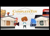 Complete Toy Museum |Official Trailer UVI