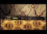 Yamaha TG55 Synthesizer Demo Songs