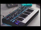 Novation // Bass Station II 2.5 - Overview