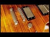 NGD: Harley Benton XT-22 Paradise Flame - Unboxing
