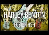 How good is the Harley Benton Fusion HSH really???