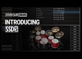 Introducing Steven Slate Drums 5 (SSD5) Now Available!