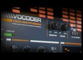 Voice In. Future Out. Introducing UAD Softube Vocoder Plug-in