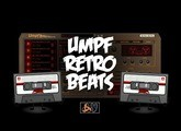 Using Umpf Retro Beats | Reason 10.2