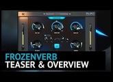 FrozenVerb Plugin - Teaser & Overview