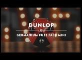 Dunlop Germanium Fuzz Face Mini | Reverb Demo Video