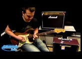 Andertons Exclusive Demo - Dunlop Fuzz Face Mini - We Test All 3!